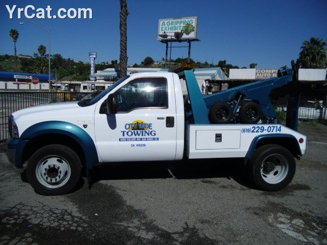 City Wide Towing and Impounds | Towing in San Diego