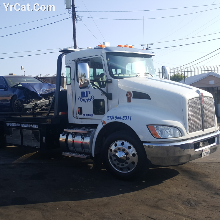 DJ\'s Towing Cash For Junk Cars | Towing in Montebello CA